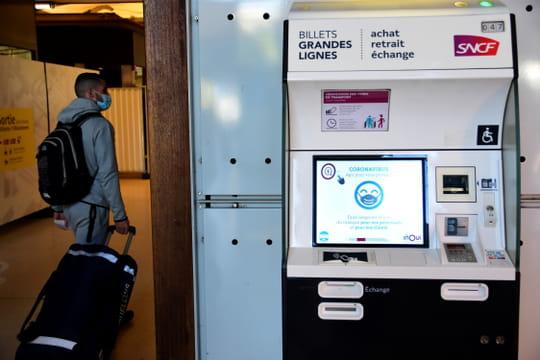 SNCF: des billets à petit prix pour l'été à saisir jusqu'au 19mai