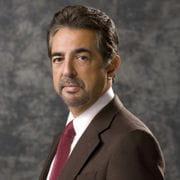 Joe Mantegna : David Rossi