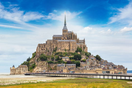 Marathon du Mont Saint-Michel : date inscription, parcours