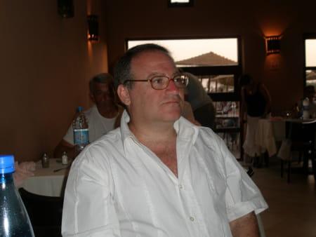 Thierry Cohen- Nehemia