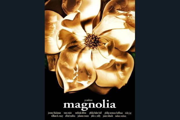 Magnolia - Photo 1