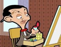 Mr Bean *2002 : Décoration royale