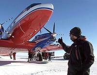 Les nouveaux explorateurs : Diego Buñuel en Antarctique