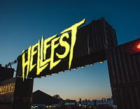 Hellfest : rêve de fer