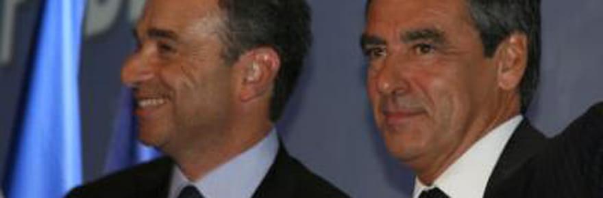 UMP : démission de Jean-François Copé