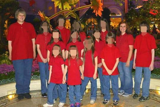 Famille Turpin: les enfants ont décrit l'enfer qu'ils ont vécu