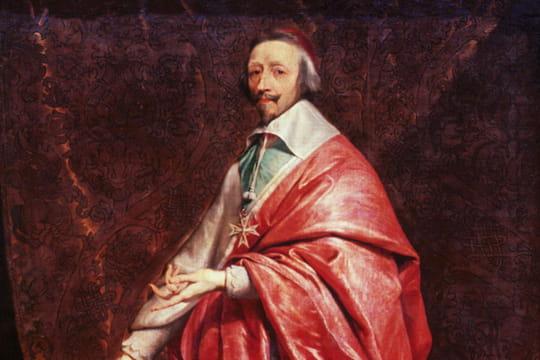 Cardinal de Richelieu: mousquetaires, La Rochelle... La vraie biographie du ministre de Louis XIII