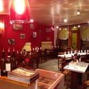 Restaurant : La Pizzeria  - nouvelle déco -