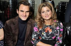 Famille, amis... Qui sont les proches de Roger Federer?