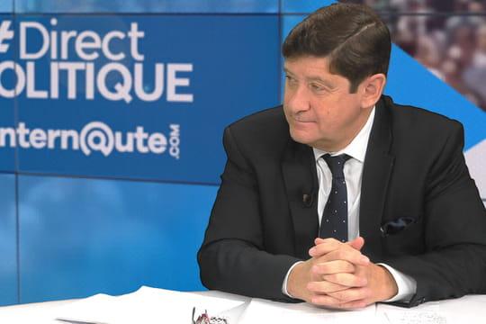 Patrick Kanner attaque Nicolas Sarkozy après sespropos surlesbanlieues
