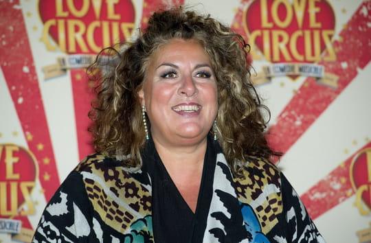 Eurovision 2016 : Marianne James pousse un coup de gueule !