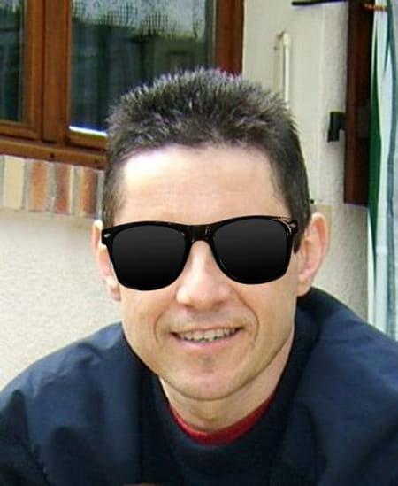 Patrice Iborra