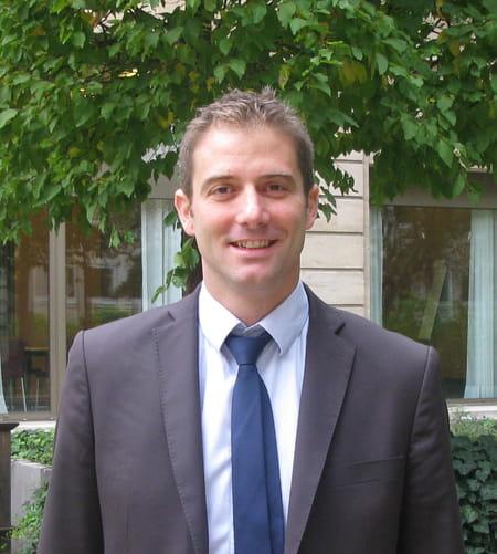 Pierrick Caufourier