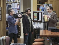 The Big Bang Theory : Le «Spockumentaire»