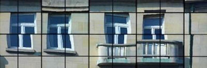 Réussir ses photos à travers une vitre