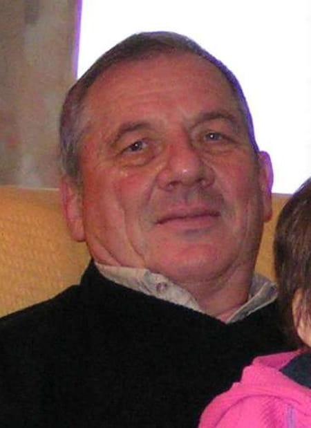 Gilles Bernard
