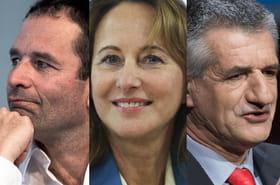 Elections européennes: les dernières actus