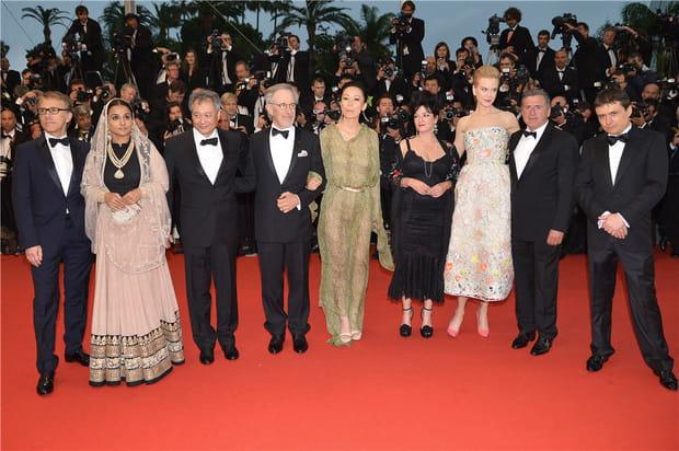 Le jury du 66e Festival de Cannes au complet