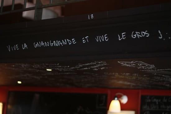 Brasserie Chez Boris