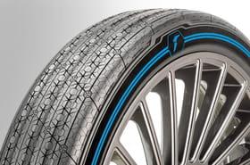 Connectés, ultra-résistants... Des pneus révolutionnaires