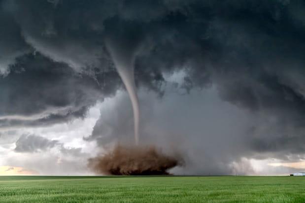 Les tornades les plus spectaculaires