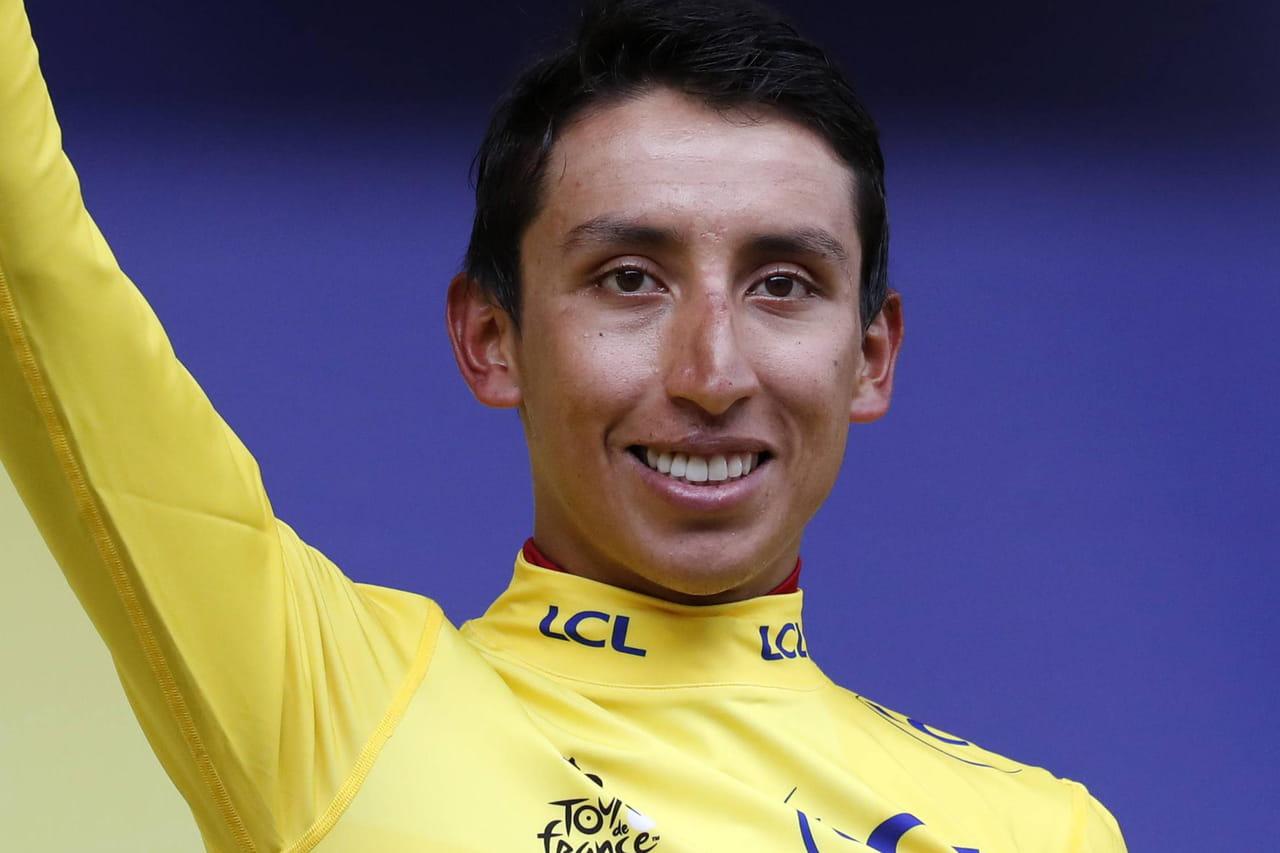 Tour de France: Egan Bernal grand vainqueur, l'étape pour Ewan, le classement