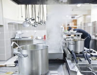 Cauchemar en cuisine : Alixan