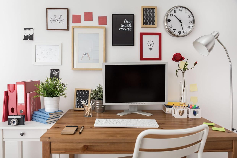 Aménagement Mezzanine Petit Espace aménager un bureau : les erreurs à éviter, nos conseils