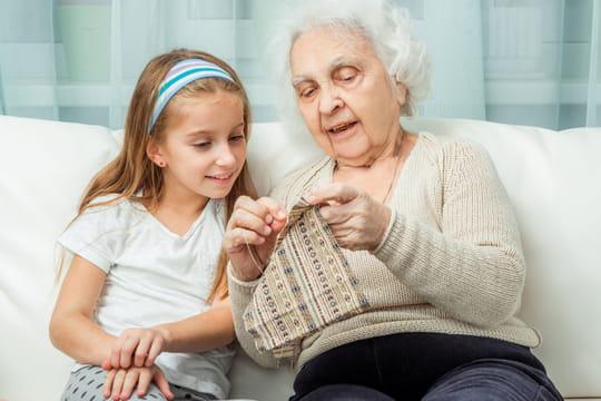 Fête des grands-mères 2018: tout sur le jour des mamies et sa date