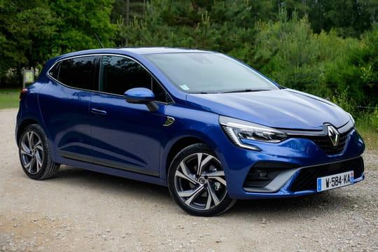 Nouvelle Renault Clio: une concurrente sérieuse face à la 208? [prix]