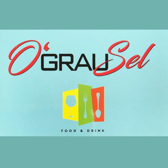 Restaurant : O' Grau Sel  - Enseigne -   © copyright: O' Grau sel