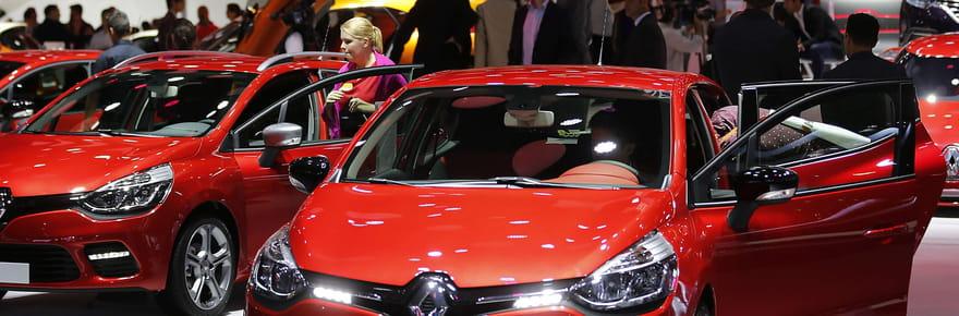 Moteur Renault: qui est concerné par la possible défaillance, que faire?