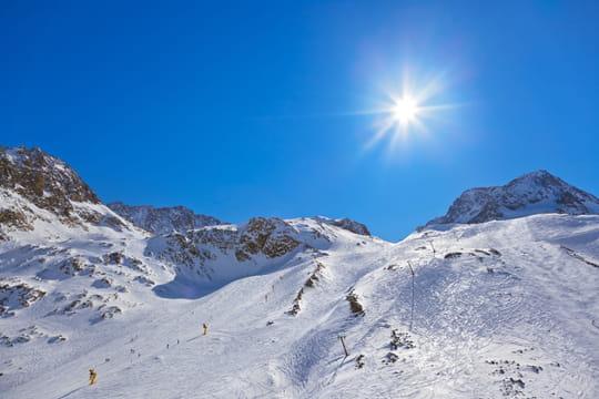 10 meilleures stations de ski des Alpes