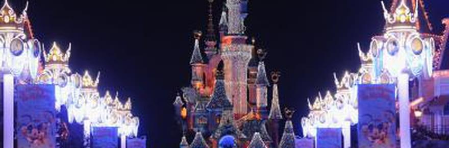 10types de personnes que vous croiserez à Disneyland