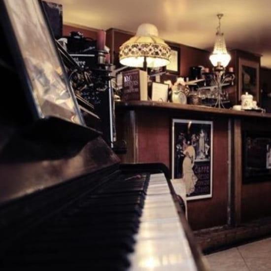 Restaurant : Au Grain de Café