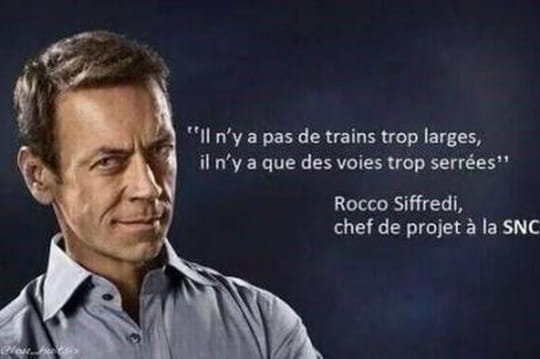 """SNCF : Internet se moque du problème """"de taille"""" des TER"""