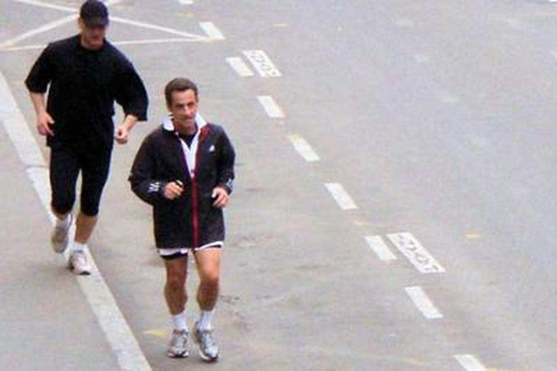Nicolas Sarkozy Ses Vacances Continuent Au Cap Negre Et A Nice
