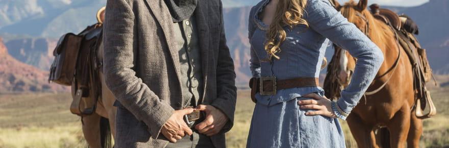 Westworld saison 2commandée, mais pas de date de sortie pour 2017...