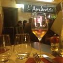Restaurant : L'Ambroisie