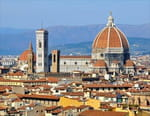 Florence, cité des talents