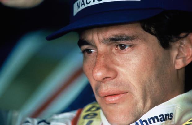 Mort d'Ayrton Senna: week-end maudit à Imola