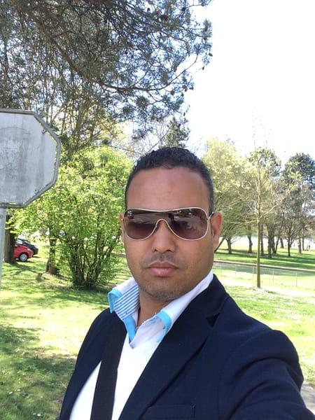 Brahim Boubaker