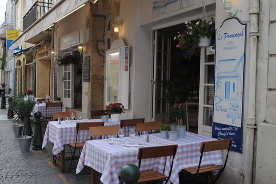 Le Provençal