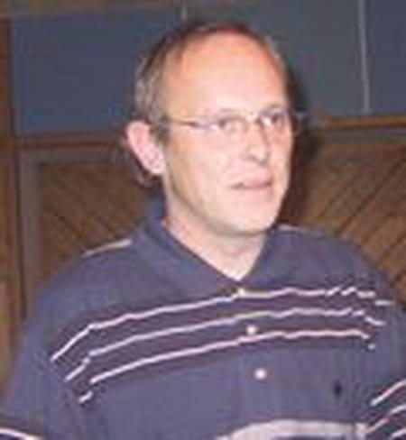 Jean-Louis Brisson
