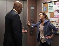 Grey's Anatomy : Au pied du mur
