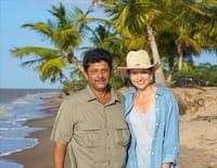 Echappées belles : Guyane, la France du bout du monde