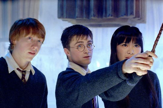 34e : Harry Potter etl'ordreduPhénix