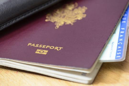 Passeport biométrique: demande, formulaire, prix, renouvellement, infos