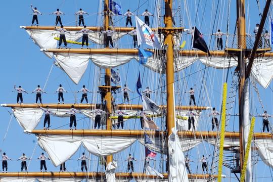 Armada de Rouen: quand aura lieu la prochaine édition?
