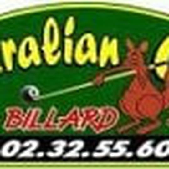 billard gisors